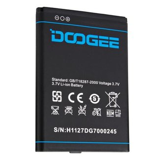 Doogee DG700 Batterij Vervangend