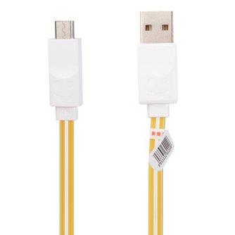 1 Meter Micro USB Kabel met Verlichting