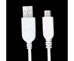 Data Kabel Micro USB
