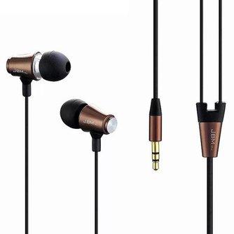 JBM Dynamic Bass In-Ear Hoofdtelefoon