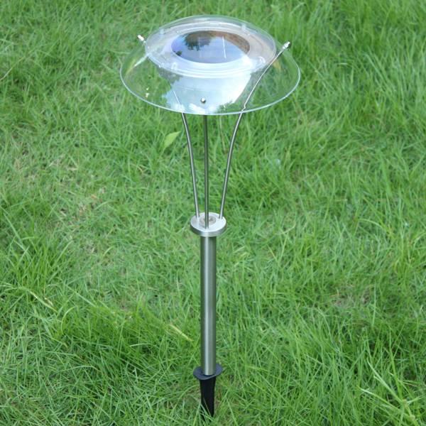 Tuinverlichting Op Zonne Energie Led J En S in de aanbieding kopen