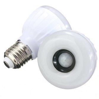 LED Lamp met Sensor