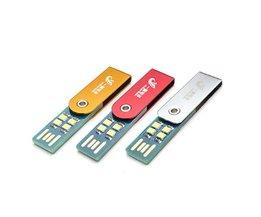 USB LED Lampje 5V
