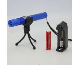 Groene Laser Pen