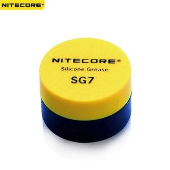 Siliconenvet Nitecore SG7