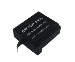Reservebatterij GoPro AHDBT-401