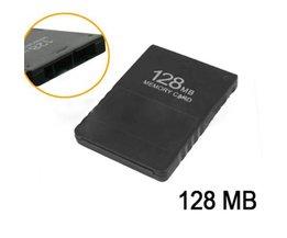Memory Card 128MB voor PS2