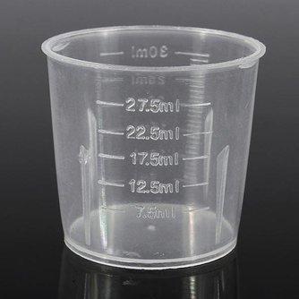 Medicijnbeker 30 ml
