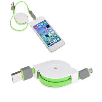 USB-oplaadkabel