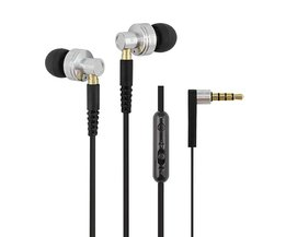 IPIPOO In-ear Oortjes