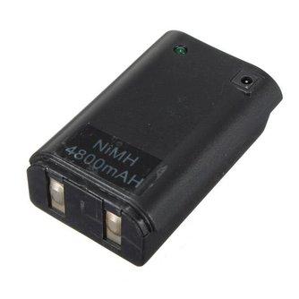 Oplaadbare Batterij voor Xbox 360 controller 4800mah