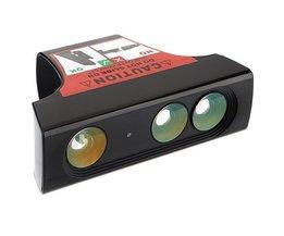 Zoom Adapter voor Xbox 360 Kinect