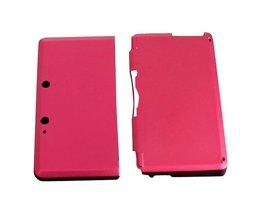 Aluminium Case voor Nintendo 3DS