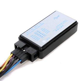 Logic Analyzer USB 8 Channel met 1.1.30 ARM FPGA Support en Debugging Tool
