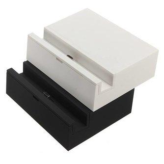 Handige USB Cradle voor LG G2