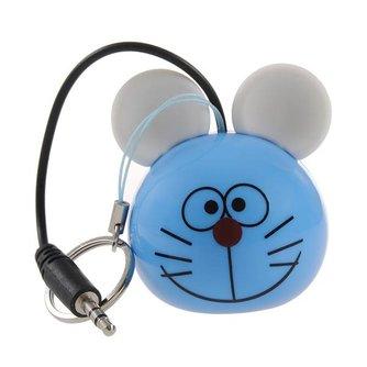 Mini Speakers met Cartoon voor Smartphones