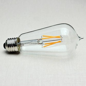 Retro LED lamp