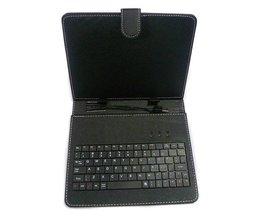 Tablet Toetsenbord voor 10 Inch Tablet