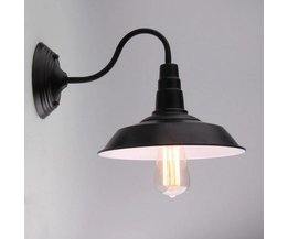 Muurlamp Vintage voor Veelzijdig Gebruik