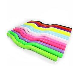 Verschillende Kleuren Fietssturen 52cm