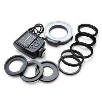 LED Flash Ring