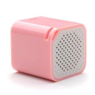 Zealot Mini Bluetooth Speaker met Remote Shutter voor Smartphones