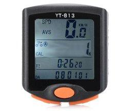 Digitale Speedometer voor Fiets