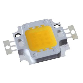 Verlichting LED Vierkantjes
