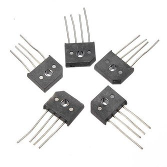 Single Phase Diode Rectifier 10A 1000V