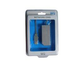 Lan Adapter voor Wii & Wii U