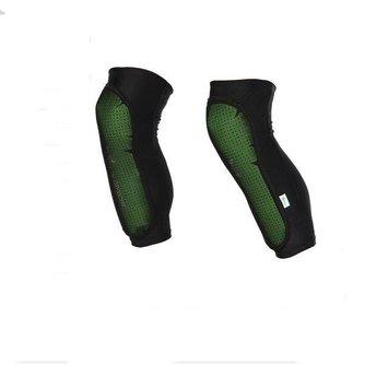 Knie en Scheen Beschermer voor Fietsers