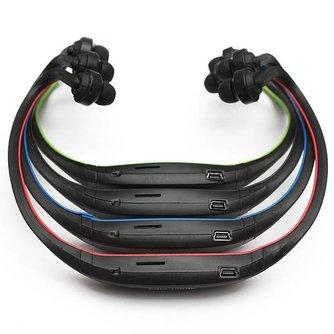 Draadloze Stereo Sport Headset