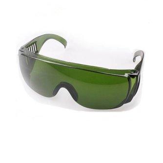 Veiligheidsbril Groen voor 473 nm Blauw Laser Licht