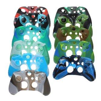 Cover Xbox One van Siliconen