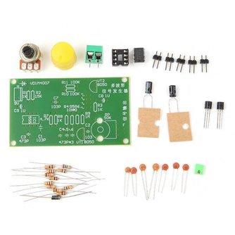 Multiwave Signaal Circuit Generator Kit