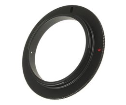 Macro Lens Adapter voor Nikon camera\'s