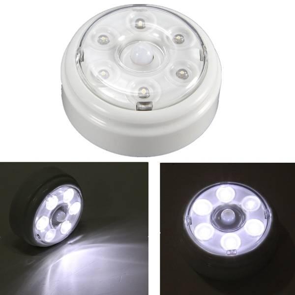 Alle Bedrijven Online: led Lamp met Bewegingssensor
