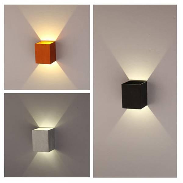 wandverlichting led online kopen i myxlshop. Black Bedroom Furniture Sets. Home Design Ideas