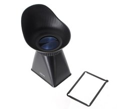 2.8x Vergroting Zoeker Camera Canon EOS 500D T2i