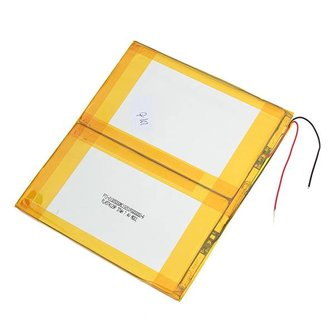 Batterij PIPO M6 Pro Tablet