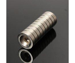 Rare Earth Magneet 10x3mm