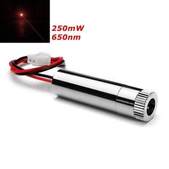 Rode Laser Generator