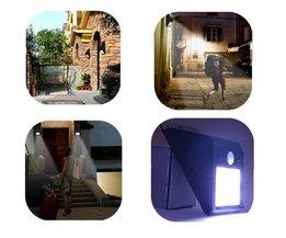 Verlichting met Bewegingssensor LED
