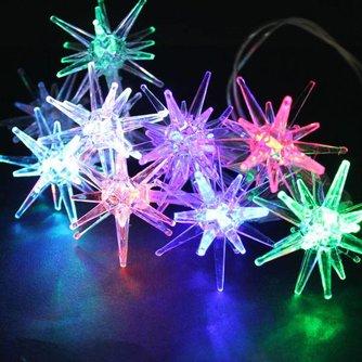 Sterren LED Verlichting Snoer