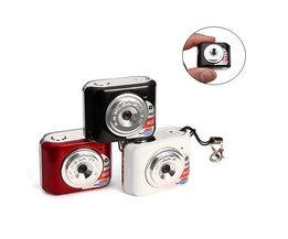Mini DVR Camera Recorder
