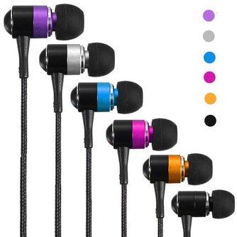 3.5mm In-ear Oortjes