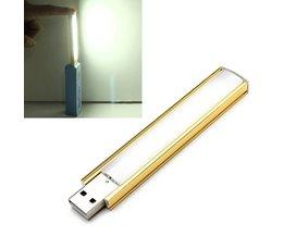 USB Verlichting Lichtstaafje van 10 cm