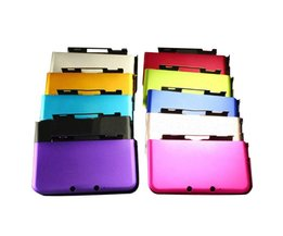 Hard Cover Case voor 3DS XL