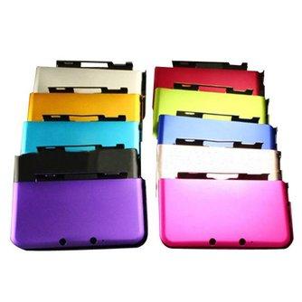 Hard Cover Case voor 3DS XL