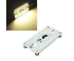 Warm Wit LED Plafond Licht